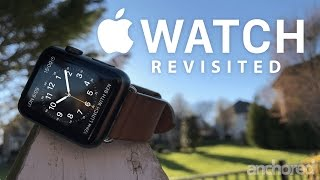 Apple Watch Review 2017! (Series 1 & 2)