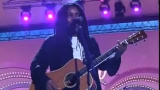 Tracy Chapman & Pavarotti - Baby Can I Hold You Tonight (Live 2000)