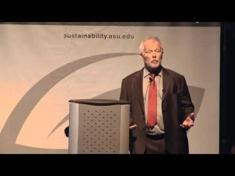 """""""Complex Systems Theory, Sustainability, and Innovation"""" by  Sander van der Leeuw"""