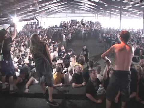 lamb of god wall of death - photo #3