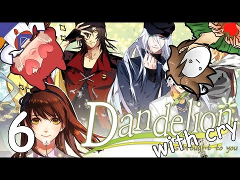 The moment we've all been waiting for - DANDELION W/ CRY - Part 6 from YouTube · Duration:  38 minutes 16 seconds