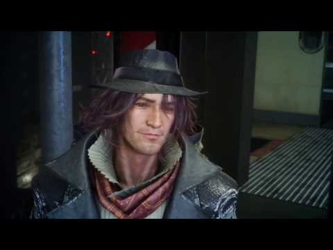 Final Fantasy XV March Update Trailer (Chapter 13 Verse 2)