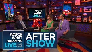 After Show: Stassi Schroeder Is Going On A Book Tour | Vanderpump Rules | WWHL