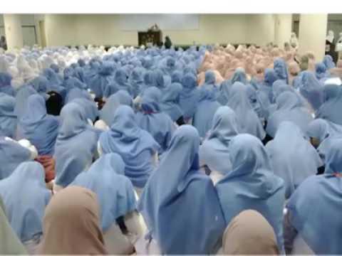 Ya Hamil al Quran - Barakallahu feekum