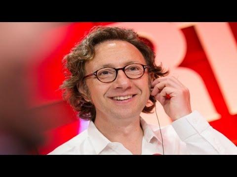 Laurent Lafitte dans A La Bonne Heure - RTL