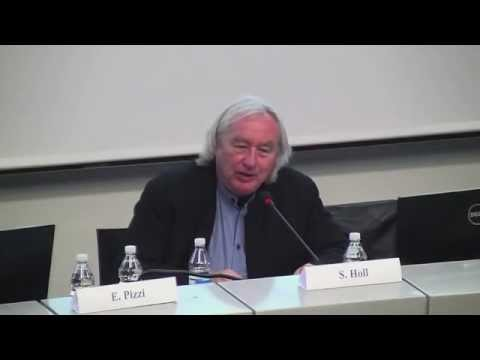 Architecture in time - Steven Holl