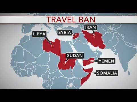 White House is expected to release new travel ban rules