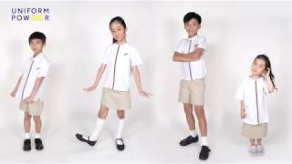 skhjos的聖公會聖約翰小學 - 新校校服影片相片