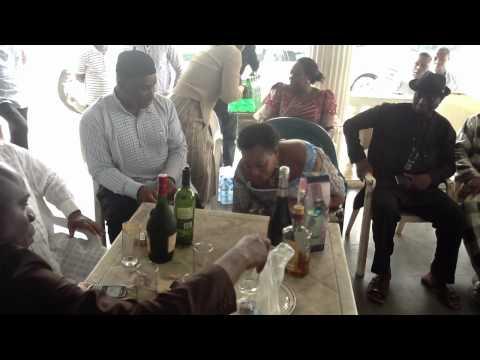 OYINBRAKEMI ENDELEY CAMPAIGN VISIT 3 TO IGBOGENE - BAYELSA 2012