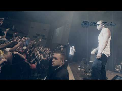 Any Girl by Lloyd Banks - Brazil [Rio, Salvador, Sao Paulo] | Live Performance | 50 Cent Music
