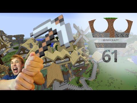 Jirka Hraje - Minecraft S01E61 - Odhalení pokladu