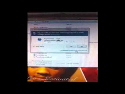 iTunes Duplicate File name was specified - FIX easy walkthrough with steps