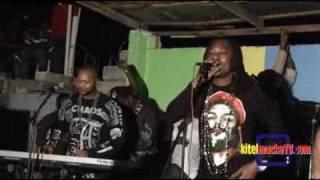 Jistis, Live - Djakout Mizik (Kitelmache.net / KitelmacheTV.com)