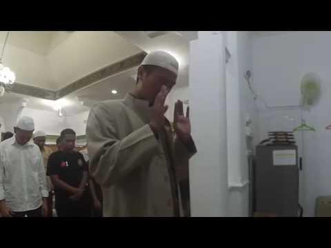 Lantunan Ayat Al Quran Dengan Maqam Jiharkah Surat Al Baqarah Oleh Ust Anugerah Bimantara