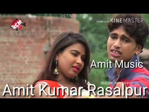 2018 Sad Video Dil Laga Ke Chhod Ta Na Debu Awadhesh Premi   Amit Kumar