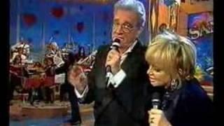 Rita Pavone e Teddy Reno 2005