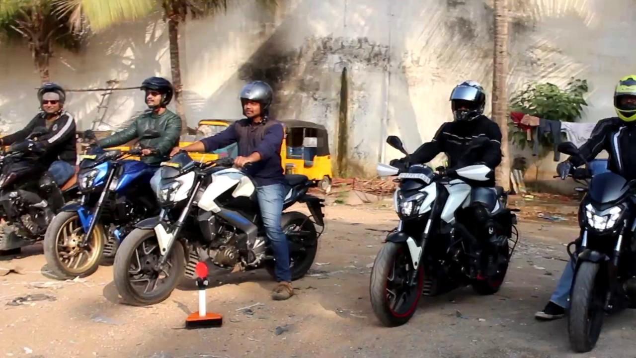 Download Dominar HyperRide | AGILITY CHALLENGE | Hyderabad | Sanjay Beri