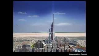 Iraq's Vertical City Would Have World's Tallest