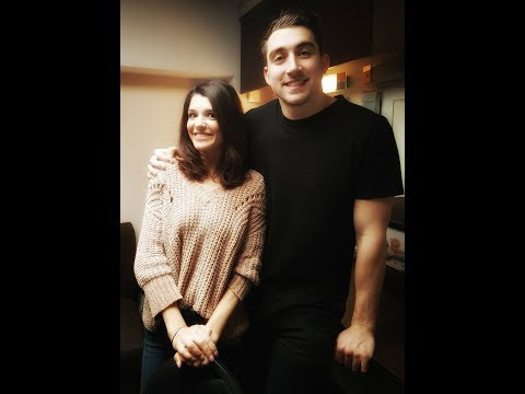Natalie Anderson & Jonathan Halliwell   Fat Friends the Musical