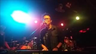 [170108] Cánh Cửa Cuối Cùng - Cá Hồi Hoang (Live at HRC)