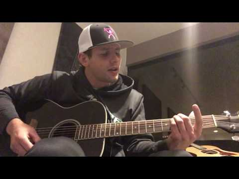 Believe by staind cover by Danny ford