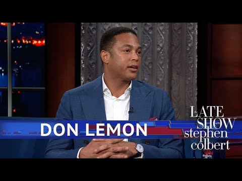 Don Lemon Defends