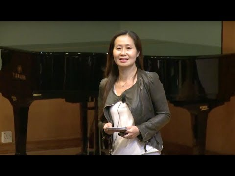 Empowering the Underprivileged One Family at a Time | Elli Fu | TEDxLingnanUniversity