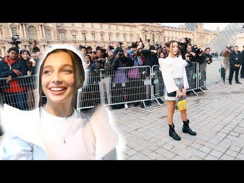 PARIS FASHION WEEK (again)