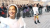 PARIS FASHION WEEK (again)
