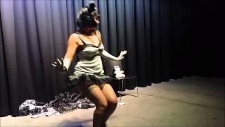 Rawrcoon Burlesque: It