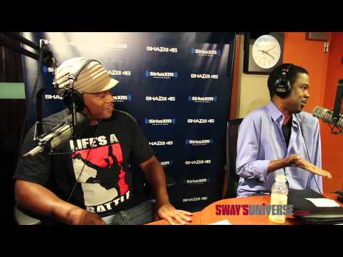 Chris Rock Talks Directing A New CB4 Movie on #SwayInTheMorning