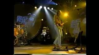 The Hamsters - Sharp Dressed Man Live on German TV in May of 1997! Awesome!