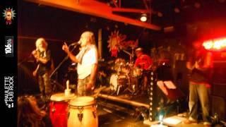 Cedric Myton, Rzee Jackson & Red Rockers CHEZ PAULETTE // 2015 OFFICIAL