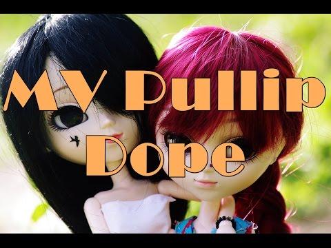 MV Pullip ~ Dope