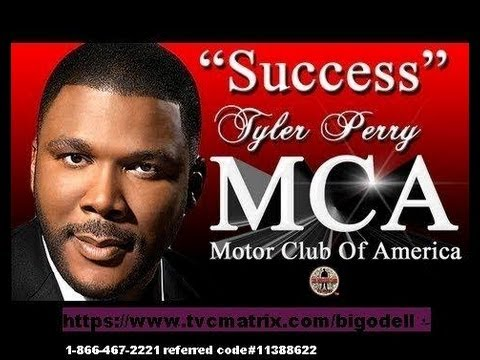 Mca Motor Club Full Presentation of Company Background, Benefits, and Compensation Plan