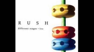 Rush - The Rhythm Method