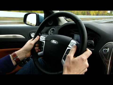 Auto motor und sport tv acc systeme im test youtube for How to watch motors tv online