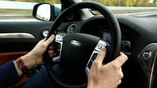 auto motor und sport-TV: ACC-Systeme im Test