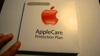 AppleCare for Macbook Air/Pro Review - Is it worth it?