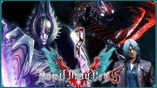 Devil May Cry 5 #7 - Spardańska rebelia   [