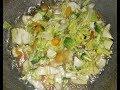 Resep Tumis Sawi Putih Wortel & Brokoli | Oseng Masakan Rumahan