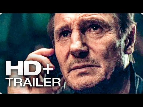 Exklusiv: 96 HOURS Taken 3 Trailer Deutsch German [HD]