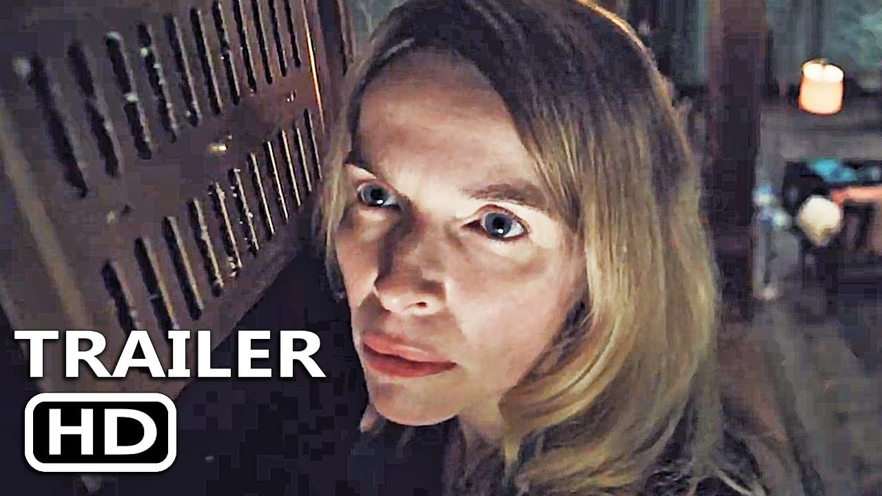REPRESSION Official Trailer (2020) Drama Movie