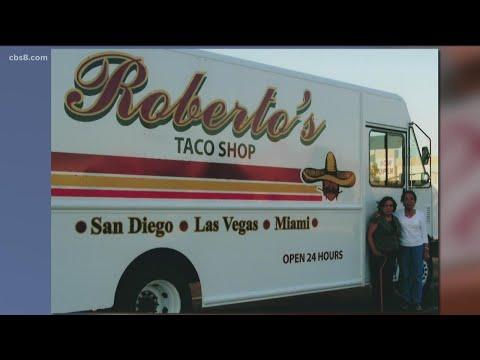 Remembering Dolores Robledo: Founder Of San Diego Food Chain Roberto's Dies At Age 90