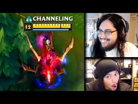 LL Stylish Reacts to Tobias Fate Face Reveal | Imaqtpie *NEW* Varus is Broken | LoL Funny Moments