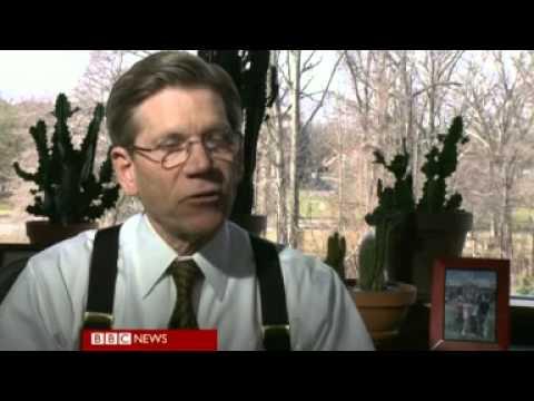 BBC News   Hurricane Sandy expected to impact on US job growth mp4