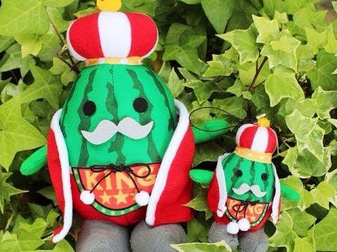 The King of Watermelon JUMBALL Ⅲ ジャンボ〜ル三世 非公式PV
