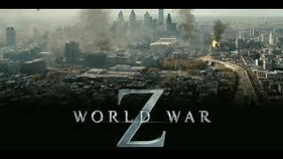 World War Z(FR/HD/PS4)