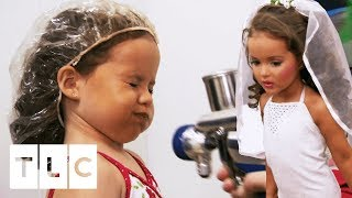 "🔴""I Like Tanning So I Can Get Brown Like Beyonce"" 