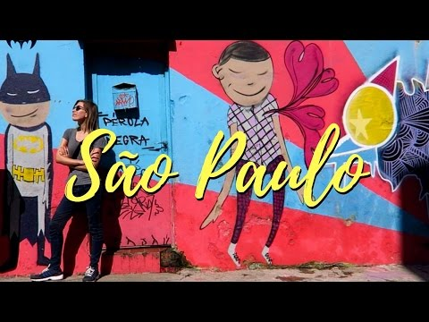 20 Things to do in São Paulo, Brazil Travel Guide